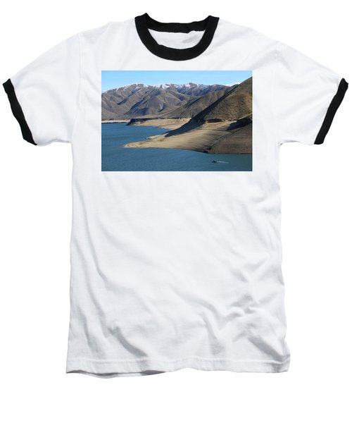 Idaho Baseball T-Shirt