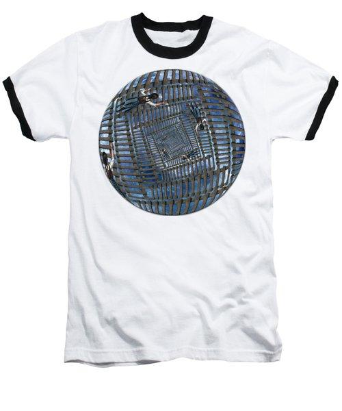 Infinity Ladders Baseball T-Shirt