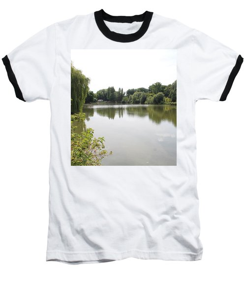 Lake Baseball T-Shirt