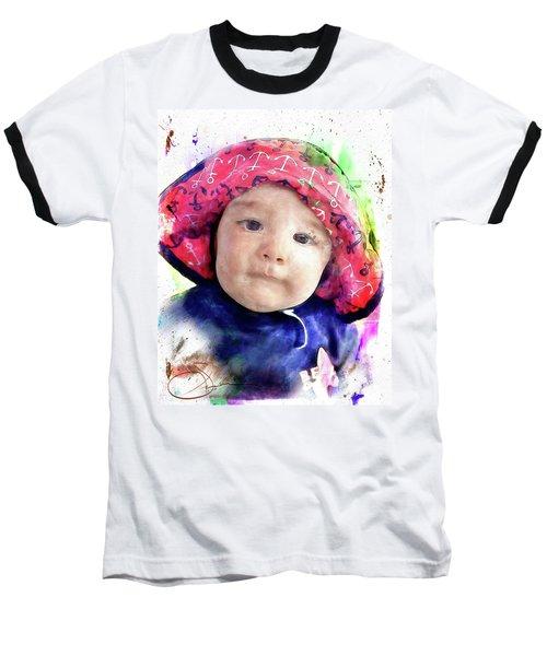 Landon Baseball T-Shirt