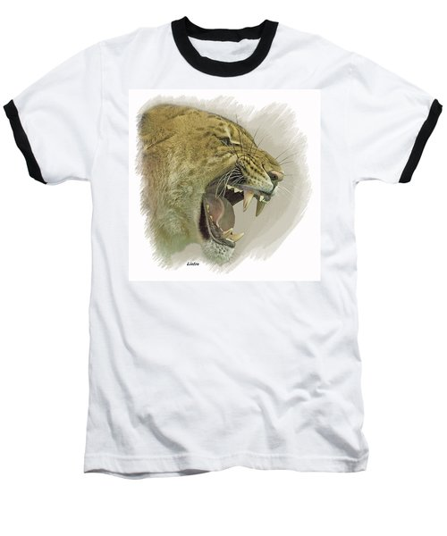 Liger Baseball T-Shirt