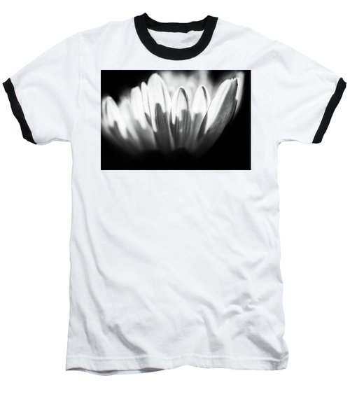Light And Shadow    Baseball T-Shirt by Jay Stockhaus