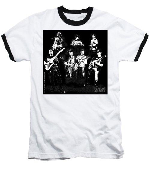 Mike Of Bralorne  Baseball T-Shirt