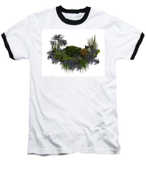 Moss Island Baseball T-Shirt