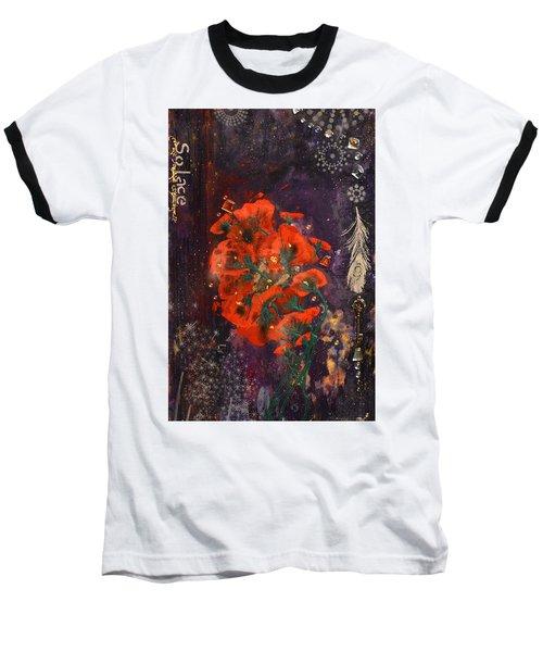Solace Baseball T-Shirt