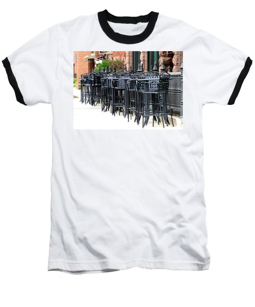 Nina's Baseball T-Shirt