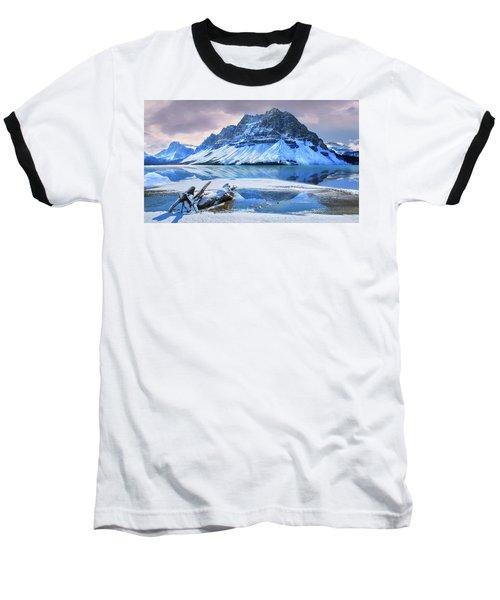Num Ti Jah Baseball T-Shirt