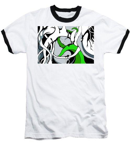 Parabys Baseball T-Shirt