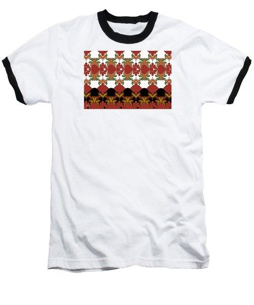 Penny Arcade Baseball T-Shirt