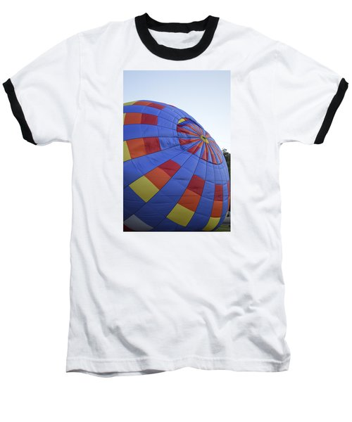 Preparing For Lift Off Baseball T-Shirt