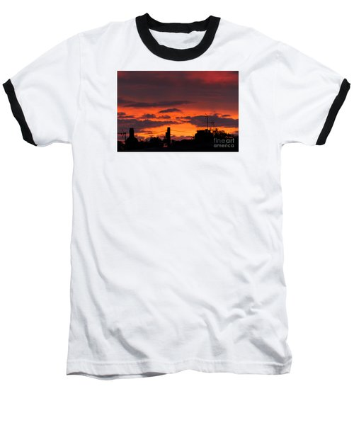 Sailors Delight Baseball T-Shirt
