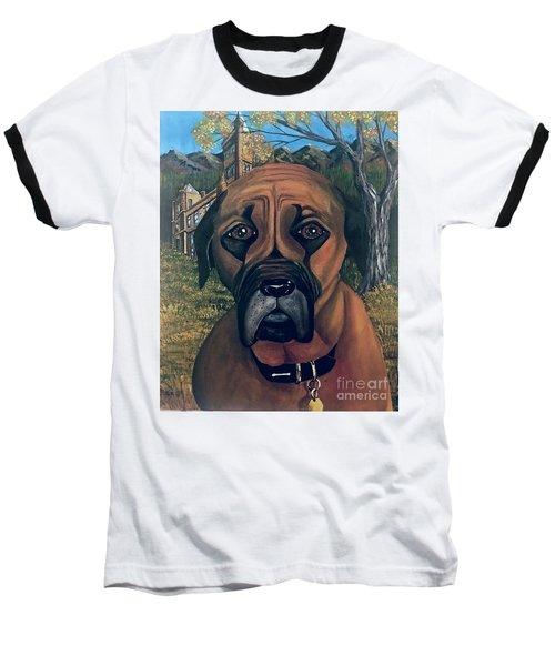 Scyleia Baseball T-Shirt