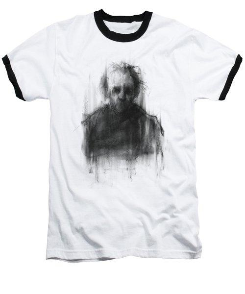 Simple Man Baseball T-Shirt
