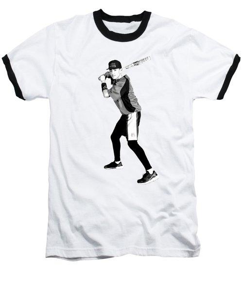 Southwest Aztecs Baseball Organization Baseball T-Shirt