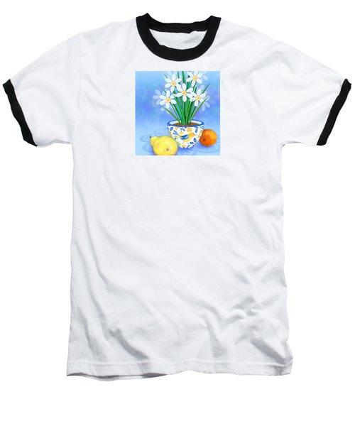 Spring's Promise Baseball T-Shirt
