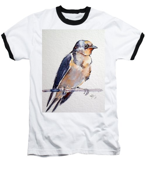 Swallow Baseball T-Shirt
