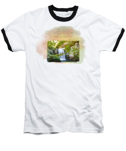 The Accounting Baseball T-Shirt