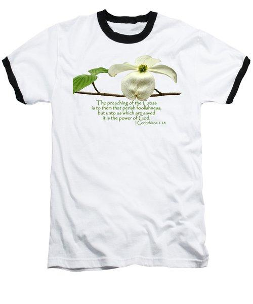 The Truth Baseball T-Shirt