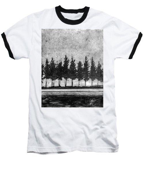 Tree Road Baseball T-Shirt