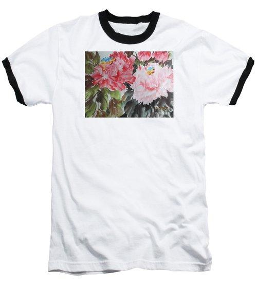 11192015-0756 Baseball T-Shirt