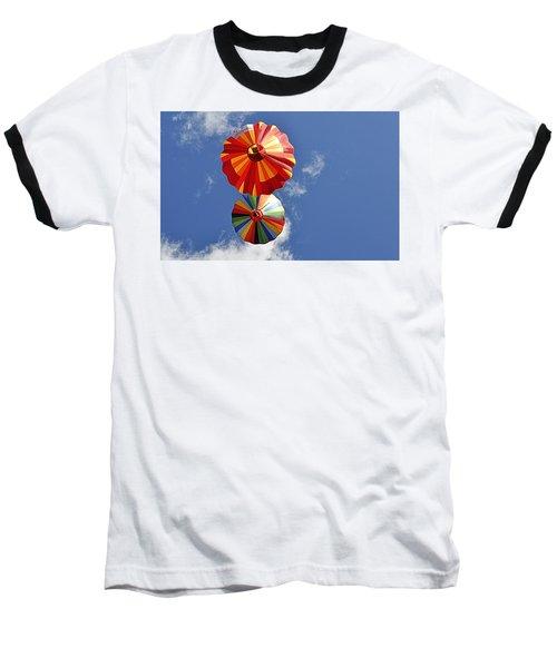 12 Oclock High Baseball T-Shirt