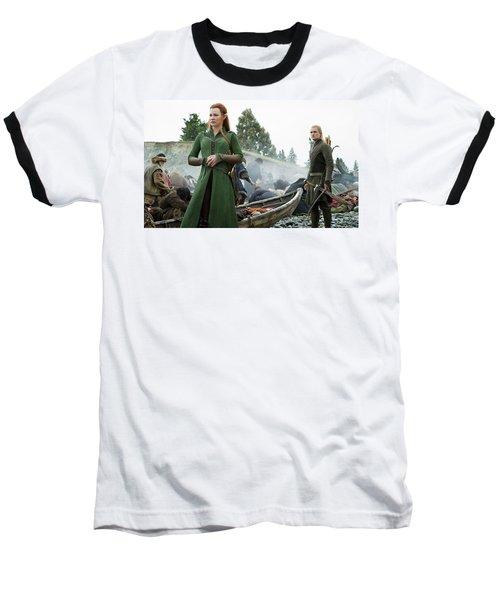 The Hobbit Baseball T-Shirt