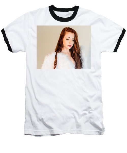 1859-4 Baseball T-Shirt