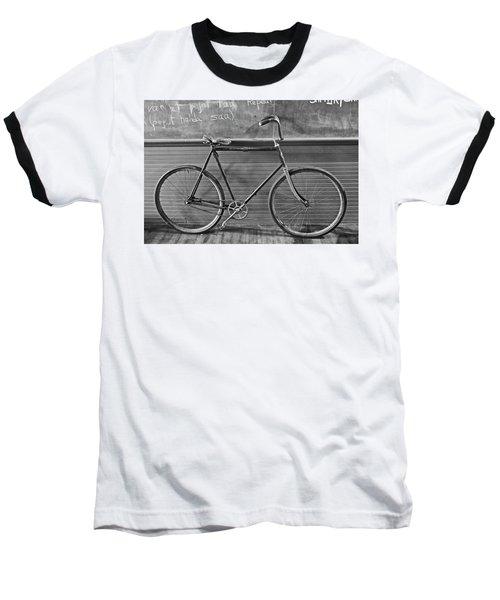 1895 Bicycle Baseball T-Shirt