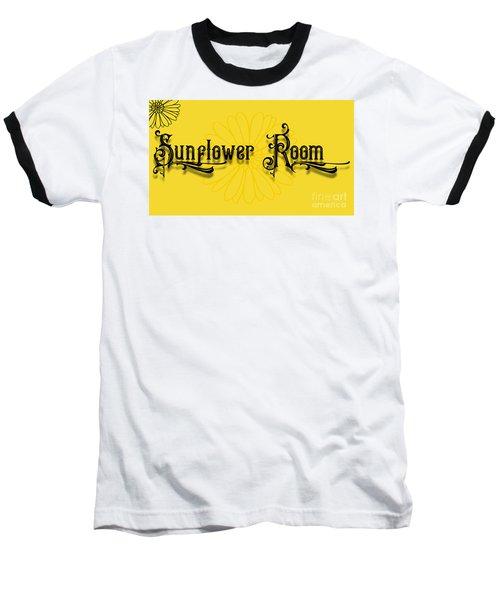 Sweet 16 Baseball T-Shirt