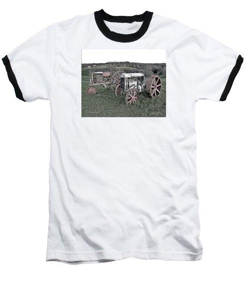 1923 Fordson Tractors Baseball T-Shirt