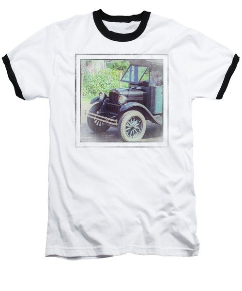 1926 Chevrolet One Tone Truck Baseball T-Shirt