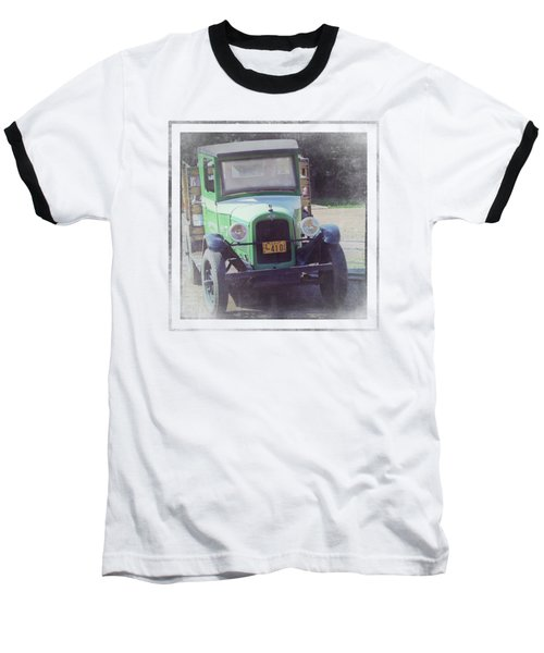 1926 Chevrolet Truck Baseball T-Shirt