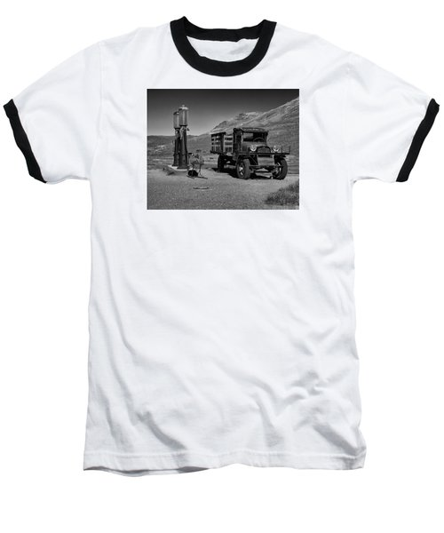 1927 Dodge Graham B And W Baseball T-Shirt