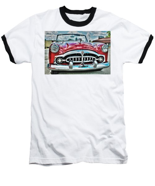 1952 Packard Baseball T-Shirt