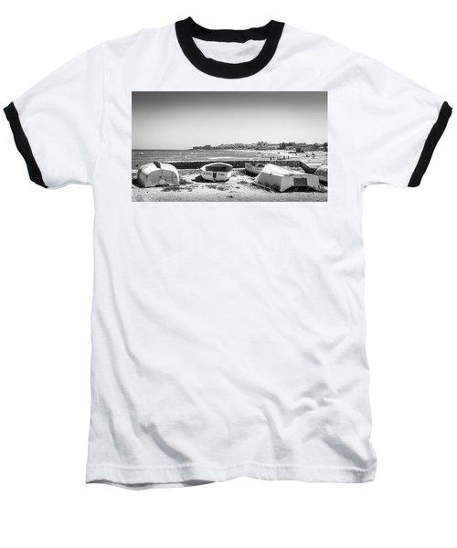 Boats. Baseball T-Shirt