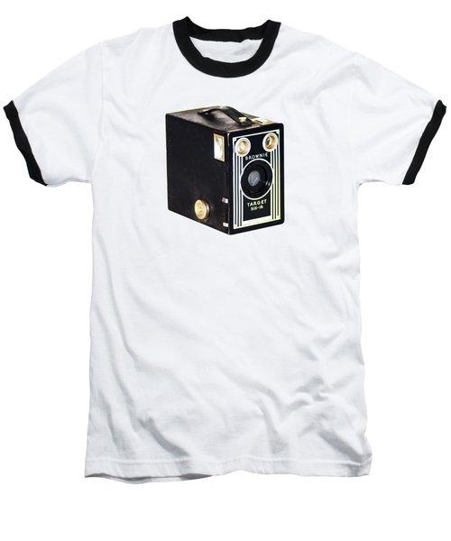 Brownie Target Six-16 Baseball T-Shirt