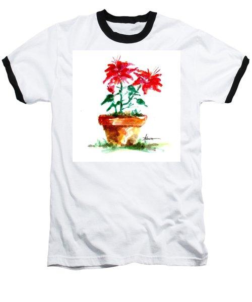 Cracked Pot  Baseball T-Shirt