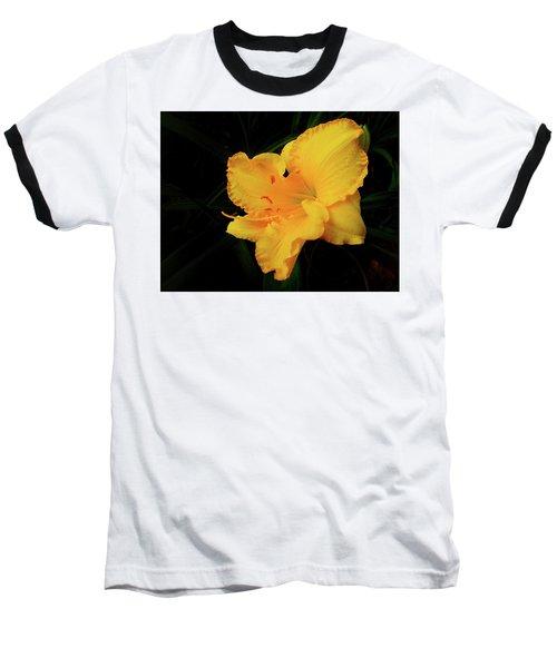 Isolation Baseball T-Shirt