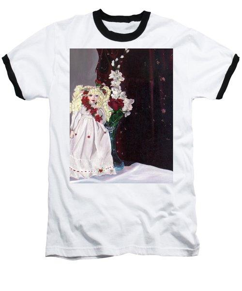 Jenessa Baseball T-Shirt