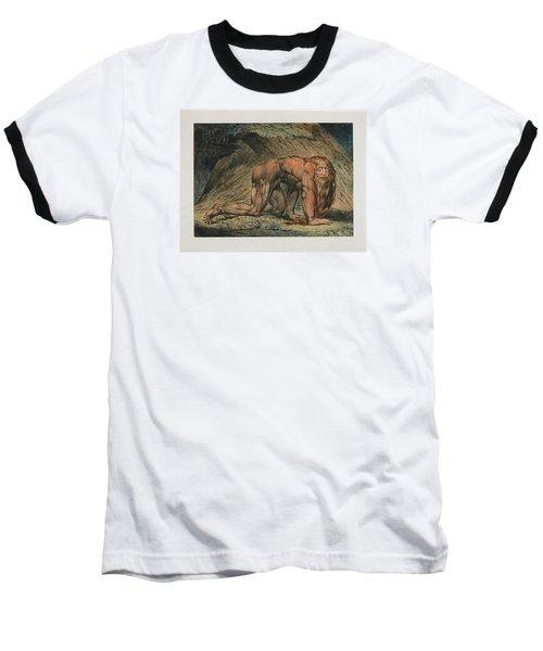 Nebuchadnezzar Baseball T-Shirt