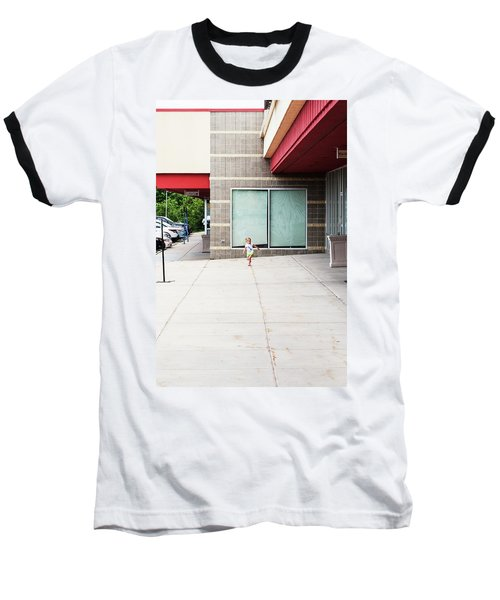 New Upload Baseball T-Shirt
