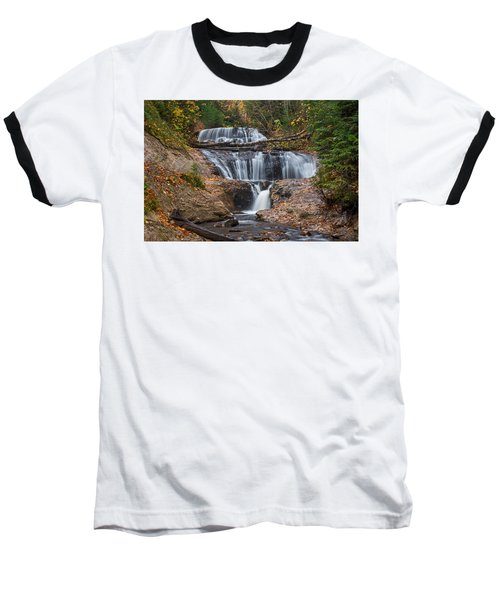 Sable Falls Baseball T-Shirt