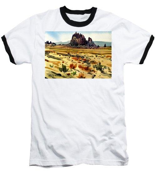 Shiprock Baseball T-Shirt