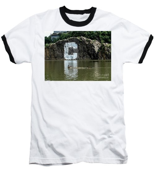 Spuyten Duyvil  Baseball T-Shirt
