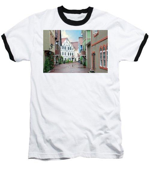 Stoudtburg Village Baseball T-Shirt