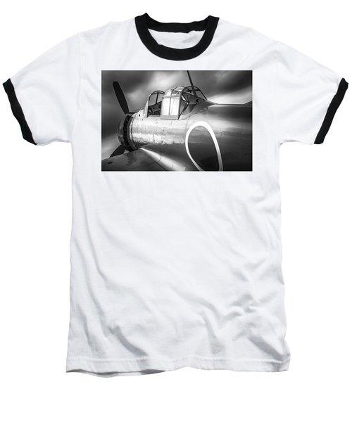Zero Baseball T-Shirt