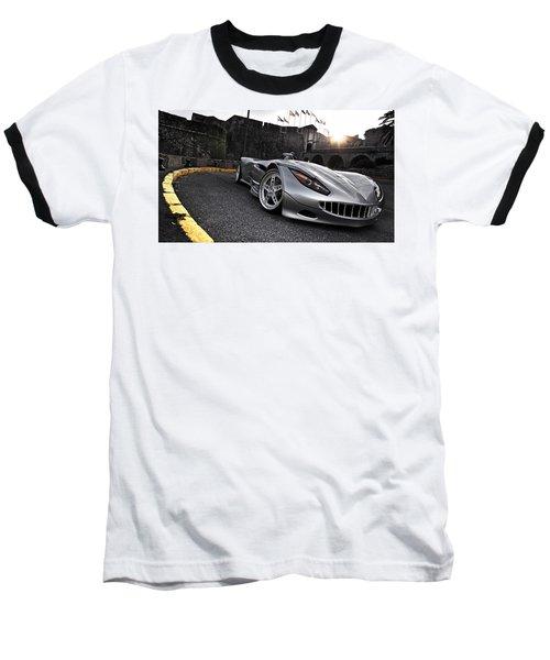 2009 Veritas Rs IIi Sports Car Baseball T-Shirt