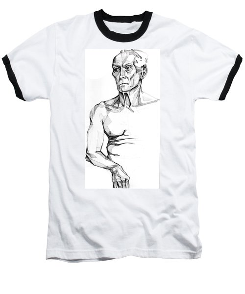 20140118 Baseball T-Shirt