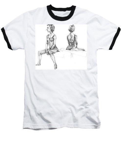 20140121 Baseball T-Shirt