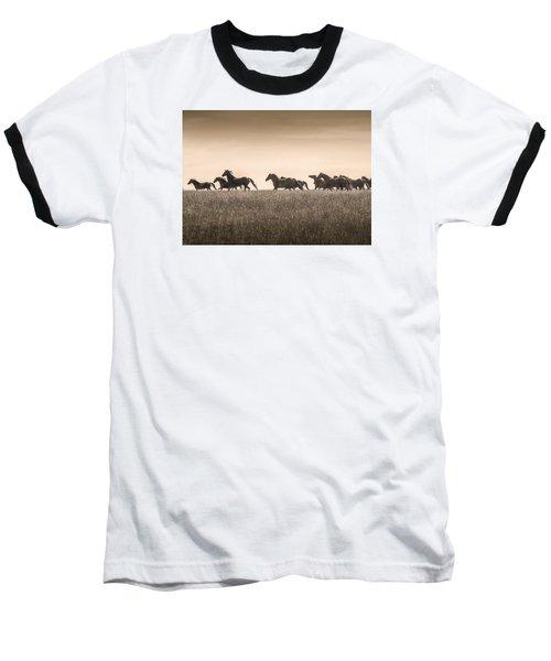 #2564 - Mortana Morgans Baseball T-Shirt